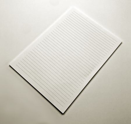 Making an unbranded notebook